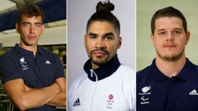 Olympic and Paralympic heroes are to be given the freedom of Peterborough at a special ceremony next week.
