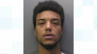 Greg Uhunamure, from Peterborough, is wanted by police.