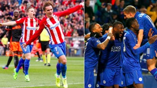 Leicester City vs Atlético Madrid: What we know about the Spanish side