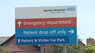 A&E department to stay open according to trust