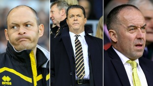 There have been a number of departures from the club in recent months.