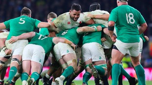 RBS 6 Nations: Watch Ireland v England live on ITV and ITV Hub