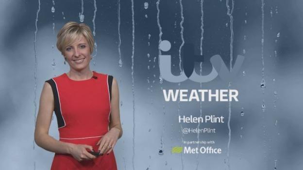 hothersal turning overnight weather forecast