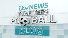 Newcastle United fan blog by Stuart Stratford