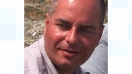 Murder victim found dying in car named as Oxfordshire man