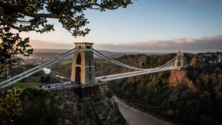 Bristol tops the list of the best places to live in Britain and Falmouth voted most popular perennial choice