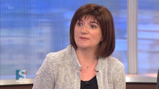 Nicky Morgan defended the move on ITV's Peston on Sunday.