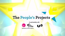 The People's Projects 2017 is launched - UTV region