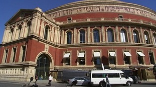 Albert Hall trustees banned from selling seats at a profit