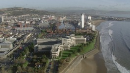 £1.3bn Swansea City Deal gets the go ahead