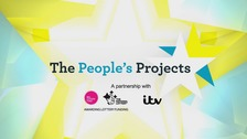 Return of the People's Projects - vote for your favourite