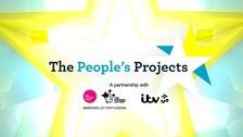 The People's Projects in the Anglia region 2017