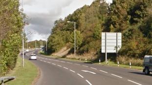 Sydney Rees Way, Haverfordwest