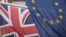 The triggering of Article 50 starts the process for Britain to formally leave the EU.