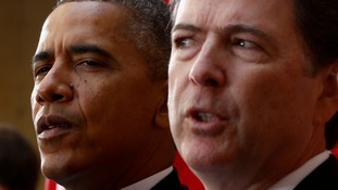Will James Comey reveal if Obama tapped Trump Tower?