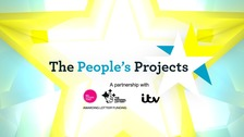 The People's Projects is underway in the South West
