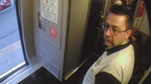 Police want to speak to this man about the assault.