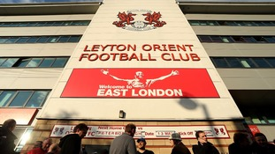 Leyton Orient winding-up petition adjourned until June
