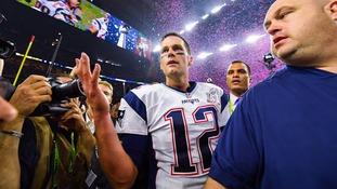 FBI track down Tom Brady's missing Super Bowl jersey