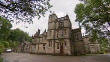 Underley Hall School at Kirkby Lonsdale