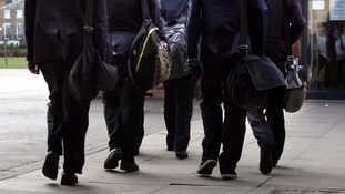 Black boys in London are nearly three times more likely to be permanently excluded