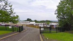 Cwmbran High School