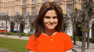 Jo Cox MP was killed by neo-Nazi Thomas Mair in June 2016.