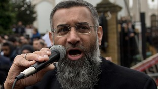 NA's tactics appear to mirror those of Anjem Choudary's Al-Muhajiroun.