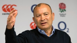 Eddie Jones said his four-year plan leading in the 2019 World Cup remains intact.
