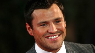 Mark Wright played for England against the Rest of the World in last year's Soccer Aid