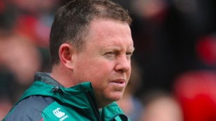 Leicester Tigers announce return of Matt O'Connor as Head Coach