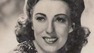Dame Vera Lynn became a wartime hero with her singing