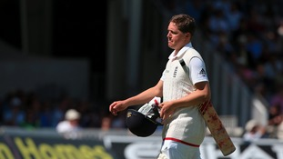 Yorkshire captain Ballance extends stay at Headingley