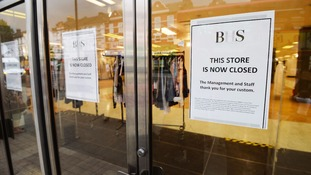 Some 11,000 staff lost their jobs when BHS collapsed in 2016.