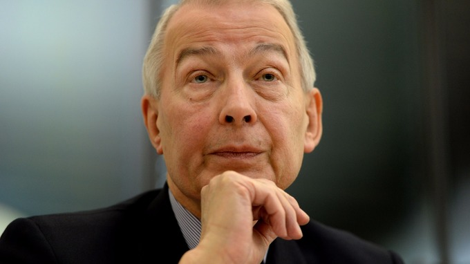 Frank Field MP is chairman of the Work and Pensions Committee.