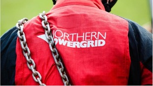 Northern Powergrid will turn off the power supply to the Tindale area due to a large fire