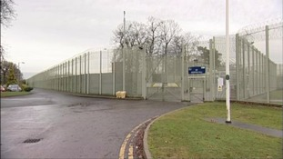 Rising levels of violence at immigration removal centre