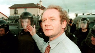 Martin McGuinness obituary: From jailed IRA commander to unlikely Northern Ireland peacemaker