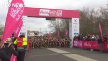 Reading Half Marathon raises £1m for good causes