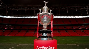 Challenge Cup fifth round draw: Leeds, Huddersfield and Toronto Wolfpack discover their opponents
