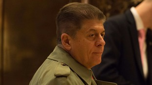 Andrew Napolitano has been pulled by Fox News.