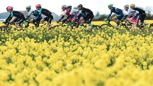 Record number of teams enter Tour de Yorkshire