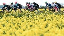 Record number of teams enter Tour de Yorkshire