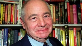Inspector Morse author Colin Dexter dies aged 86