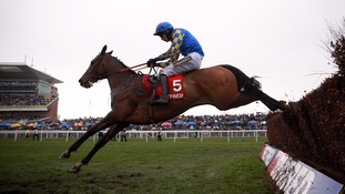 Train workers to strike on day of Grand National