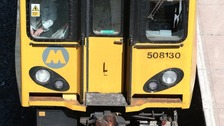 Merseyrail union members to strike on Grand National day