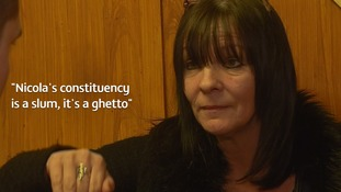 Some residents who spoke to ITV News were unhappy.