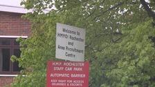 HMP Rochester to close ahead of £1.3billion overhaul