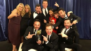 Another award for the ITV show