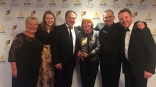 ITV Cymru Wales wins RTS award for Aberfan documentary